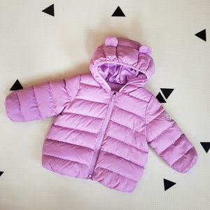 Baby Gap ColdControl Ultra Max Down Puffer 18-24M